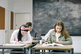 12 Tips for Taking the ACT Test