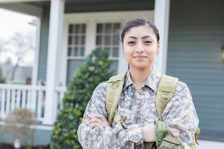 3 College FAQs for Military Families