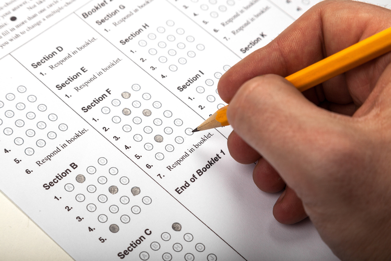 3 Hacks for Succeeding on Multiple-Choice Tests