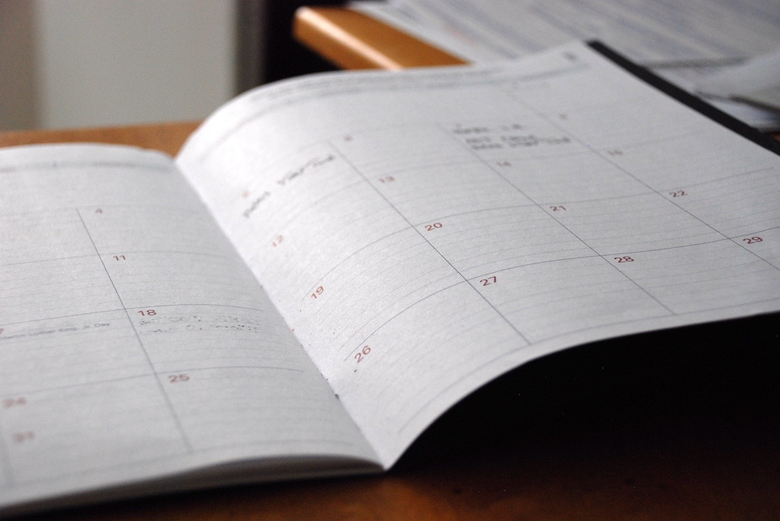 3 Reasons to Use a Calendar During High School