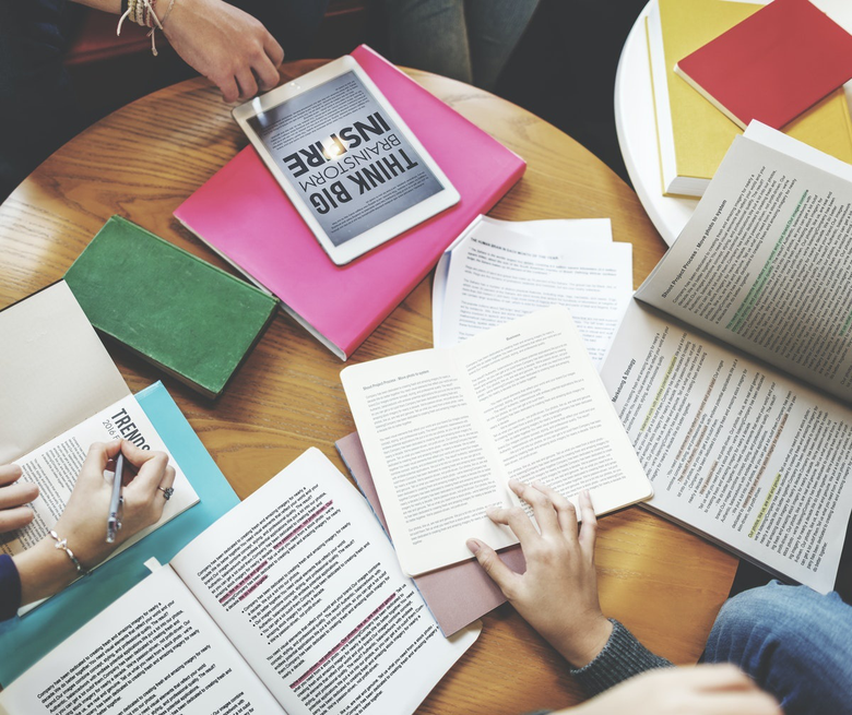 3+ Ways to Study Vocabulary for the SAT, ACT and Beyond