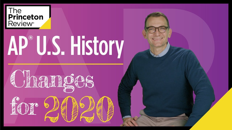 4 Facts About the AP US History Document-Based Question