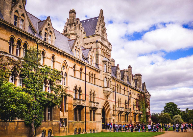 4 Questions to Answer Before Committing to Attending College Abroad