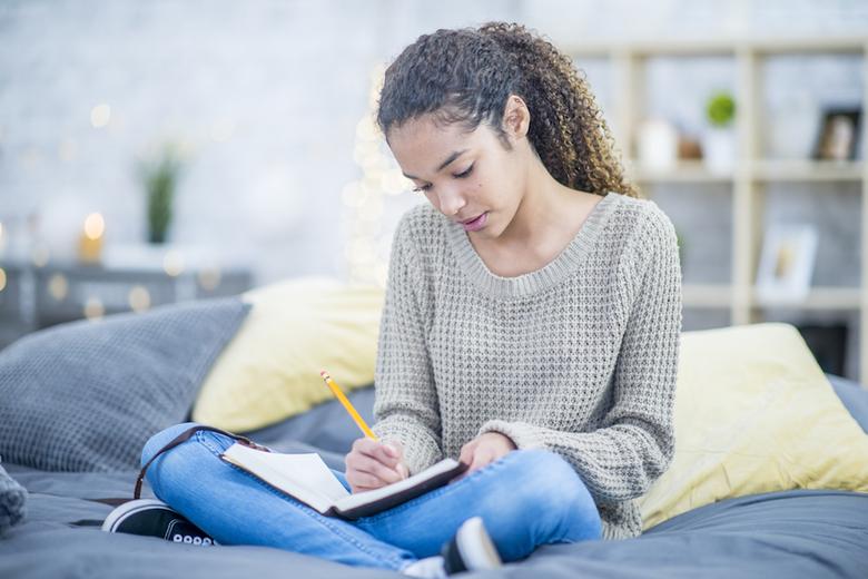 5 Benefits of Keeping a Career Journal