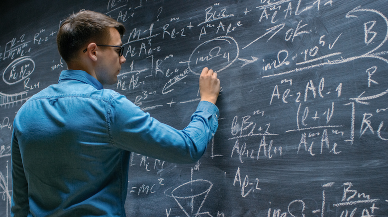 5 Careers for Math Enthusiasts