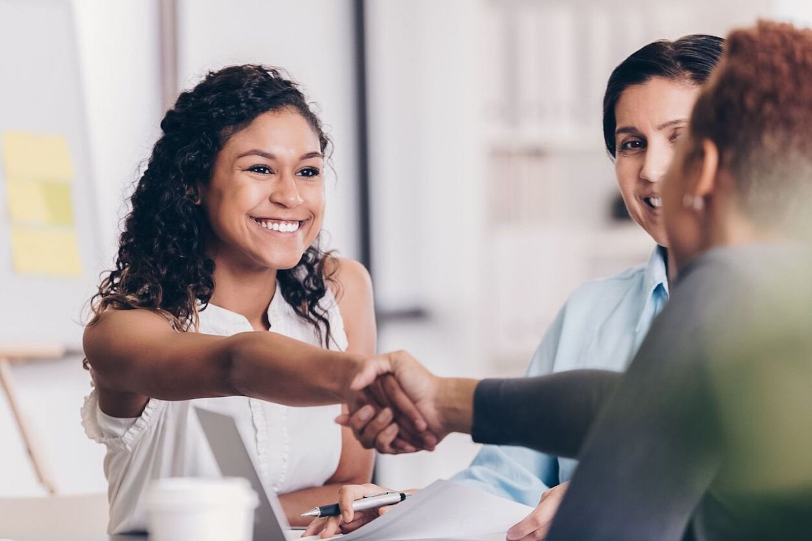 5 Resume, Interview Tips for First-Time Job-Hunters
