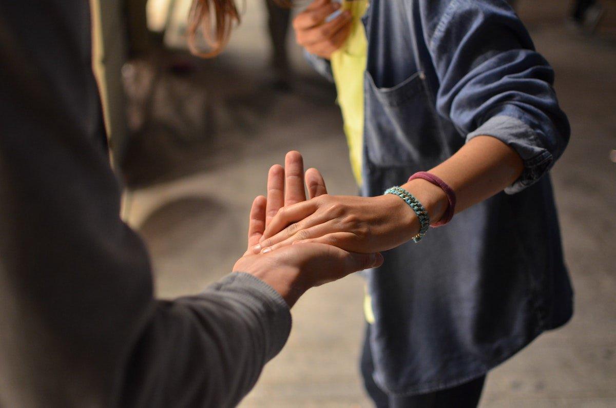 5 Skills You Can Gain through Volunteering