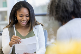 6 HS Seniors on What They Wish They'd Known About the Admissions Process
