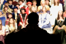 8 Q&As With A College Student Studying Acting