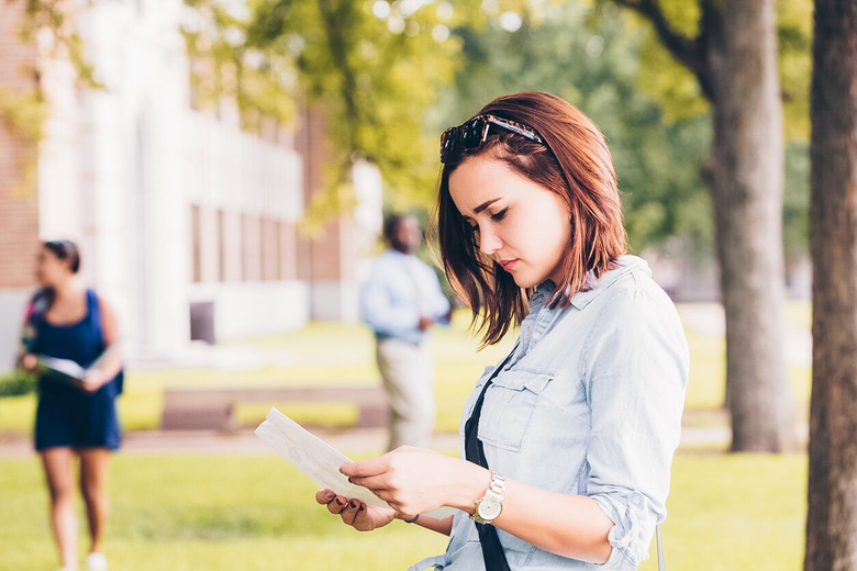 8 Tips Help You Maximize Your College Visits