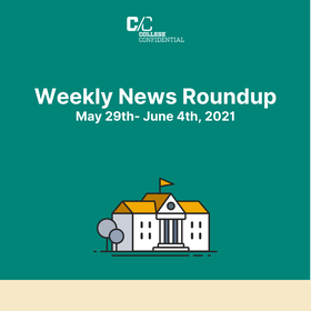 Weekly News Roundup 5/29-6/04/21