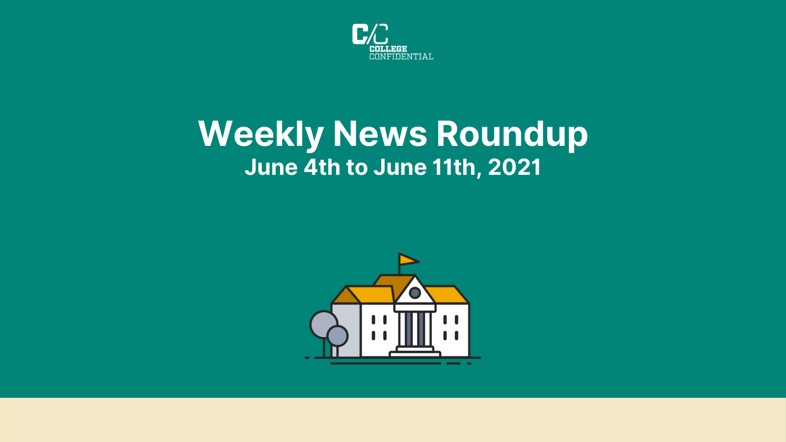 Parent PLUS Loans, Impressive 2021 Grads, and Declining Enrollment: CC Weekly News Roundup