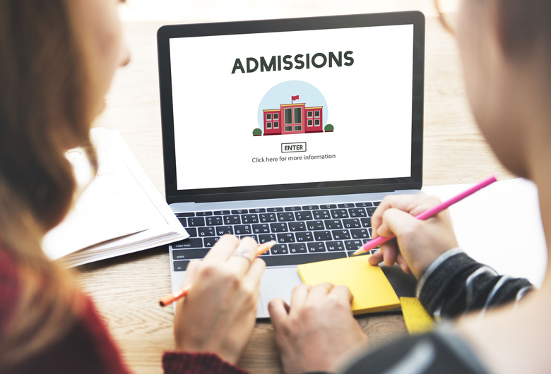 About Admissions