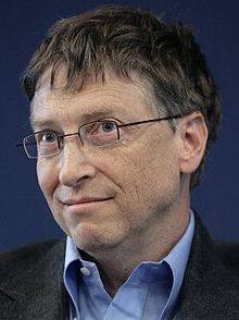 Bill Gates Never Said This