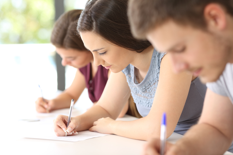 Breaking Down the ACT Writing Score