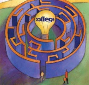 College Admission Resources on the Web