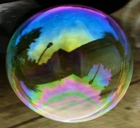 College Cost Bubble Trouble