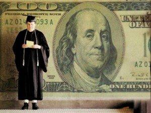 College Finances in a Recession