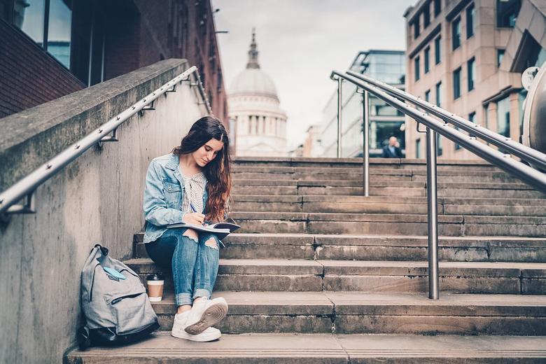 College: Go, No-Go and Outcomes