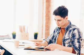 College Students: When Should You Take the GRE?