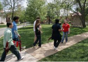 College Visits for High School Juniors