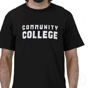 Community Colleges Are Hot