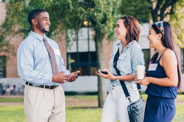 Consider These 16 Factors During Your Campus Visits