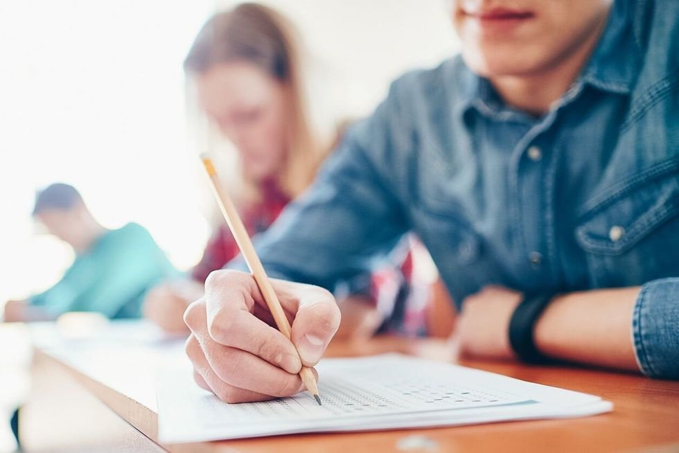 Crafting an Unforgettable College Essay