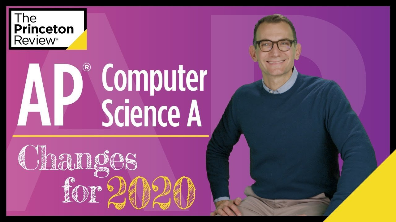 Decoding the AP Computer Science A Exam