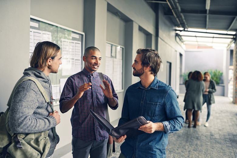 Dread Networking? Cultivate Meaningful Relationships Instead