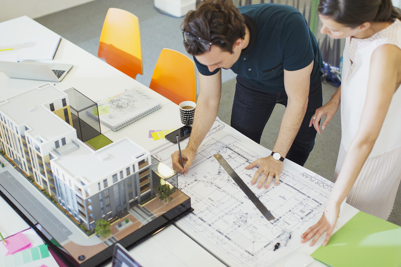 Featured Career: Architect