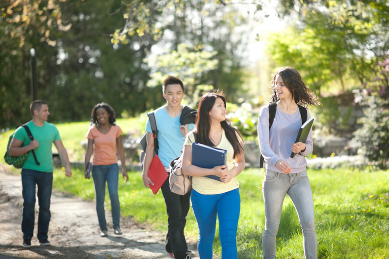 Five Points for Optimizing Summer College Visits