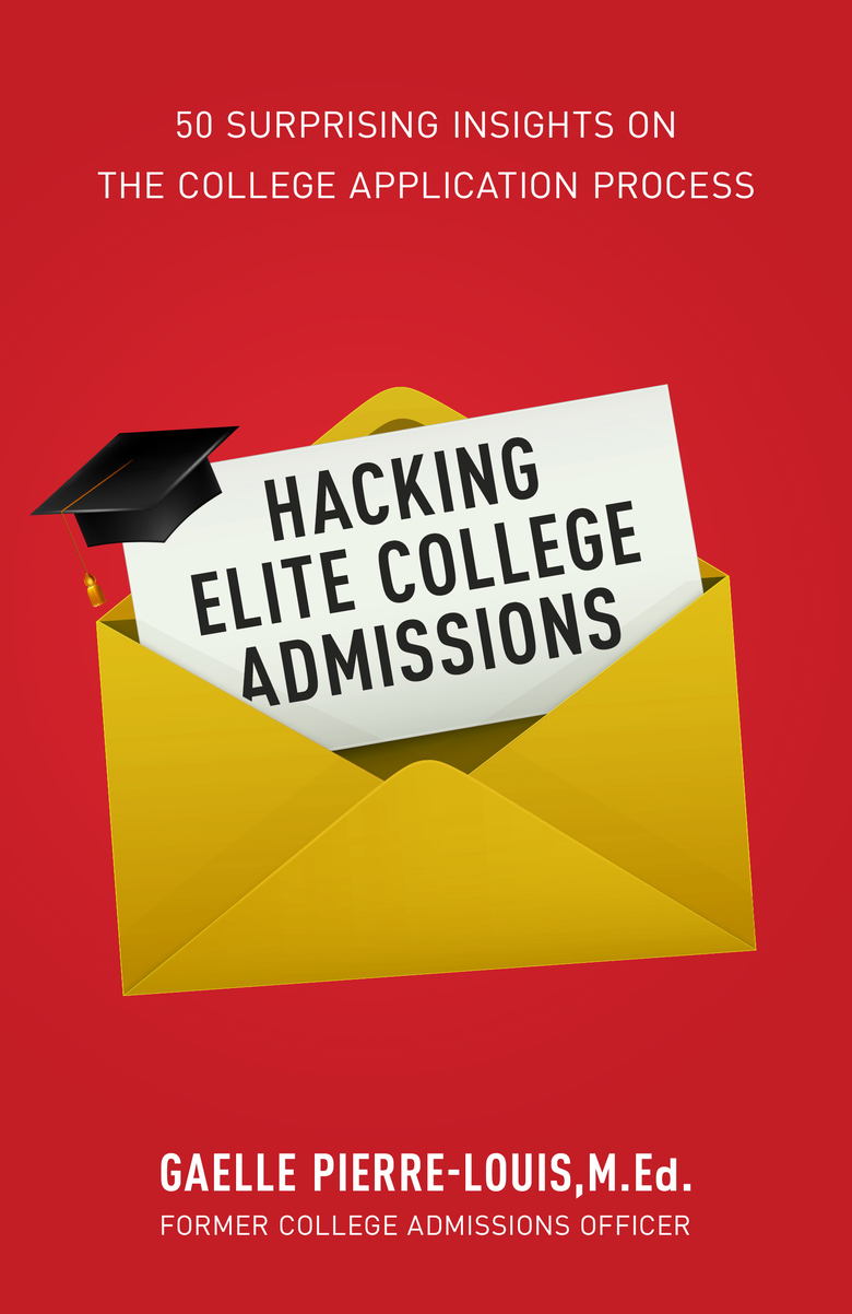 Former Georgetown AO Demystifies Elite Admissions in New Book