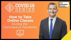 Four Best Practices for Online Courses During COVID-19 and Beyond