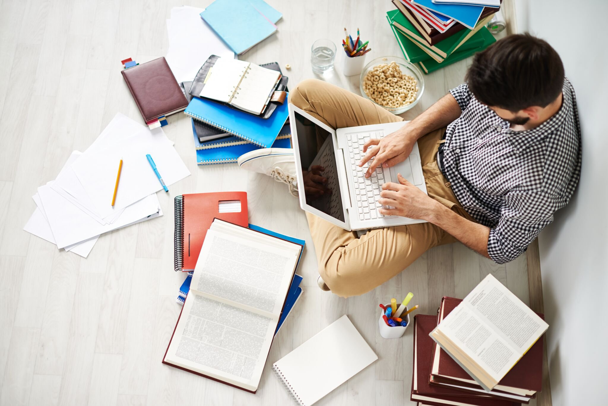 How Do I List My Activities on the Common Application?