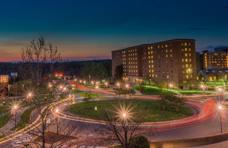 How My Admissions Journey Led Me to University of Maryland