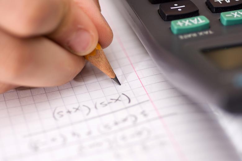 How to Avoid Algebra on the SAT