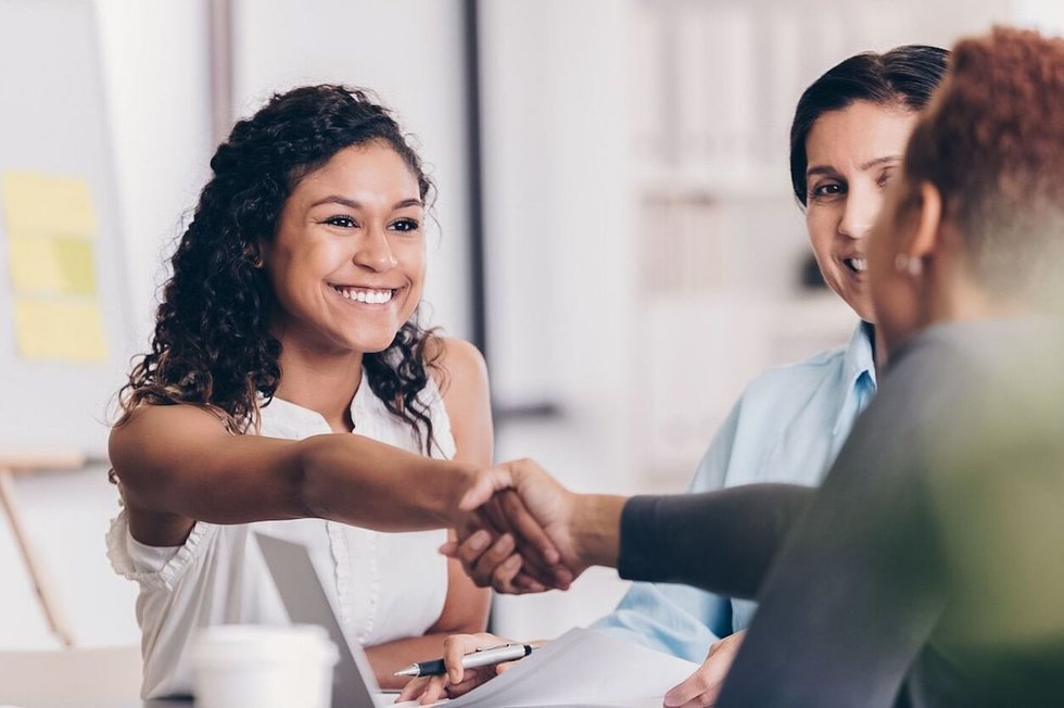 How to Connect With Your Alumni Network
