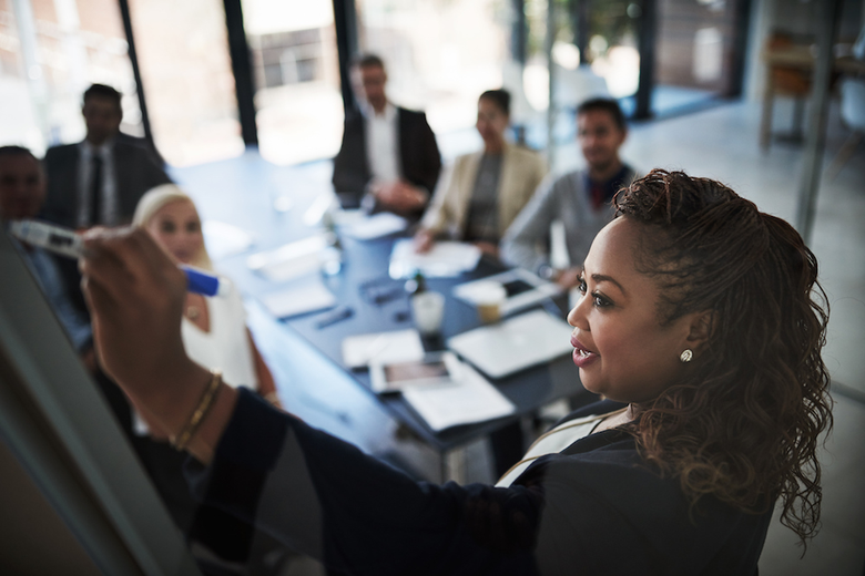How to Create Effective Workplace Presentations So Your Ideas Are Heard