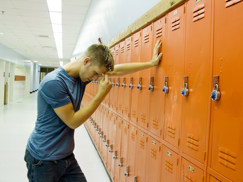 How to Explain High School Disciplinary Records