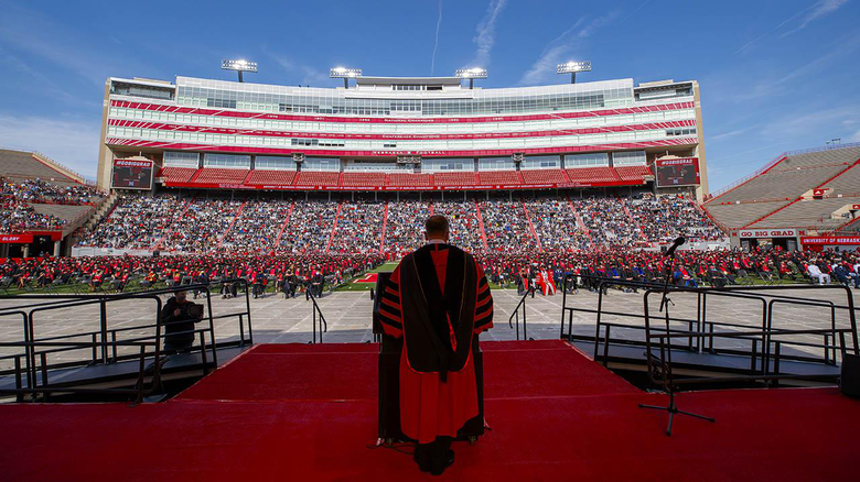 In-Person or Online, Class of 2021 Commencements Are Joyful and Inspiring - 2