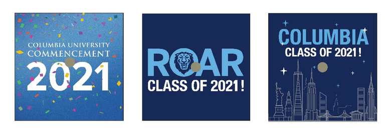 In-Person or Online, Class of 2021 Commencements Are Joyful and Inspiring - 0