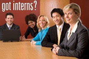 Internships: Worth The Effort?