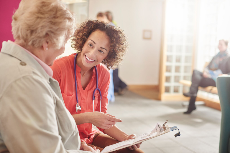 Love Health Care But Don't Want A Medical Degree? Consider These Options