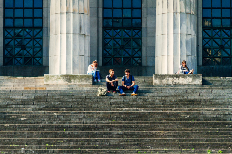 Oct. Feature: What You Should Be Doing This Month for Your Admissions Plan