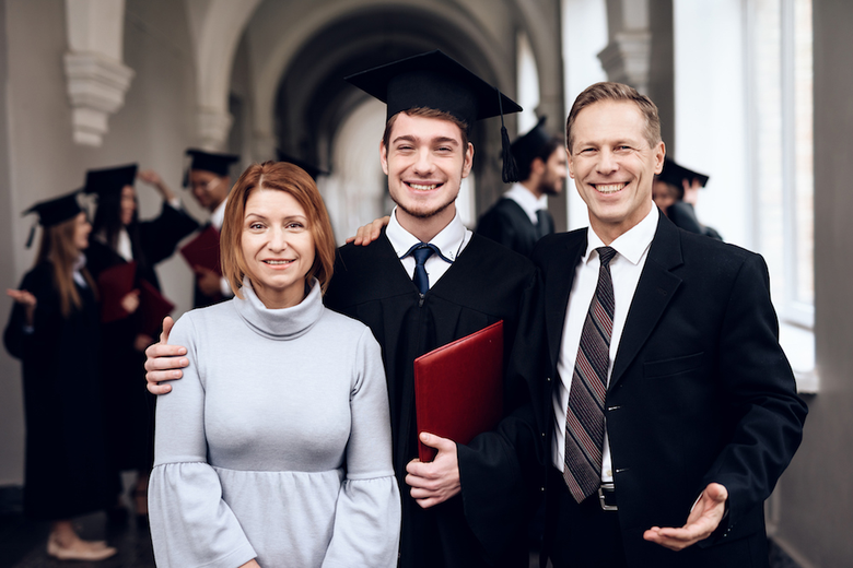 Parents And College Loan Debt