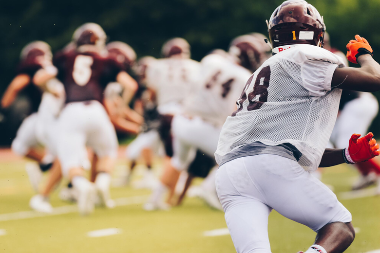 Playing Sports in College -- Even If You Were Not Recruited