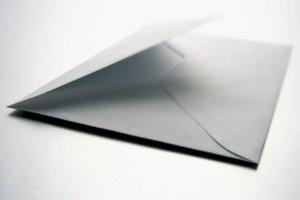 Regarding Thin Envelopes