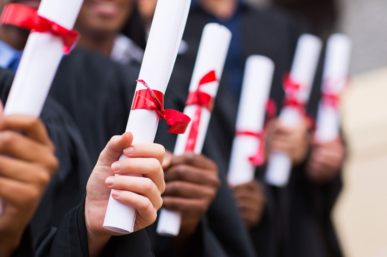 Report: Most State University Grads Stay Don't Move Far Away