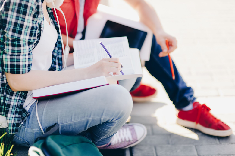 Should 9th And 10th Graders Take the SAT or ACT?